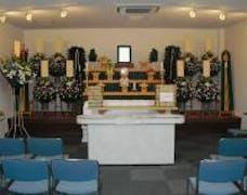 神式での家族葬