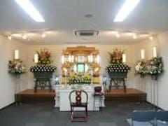 アルマ限定白木祭壇