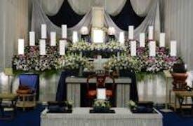 ♥ 立正佼成会の葬儀 ♥