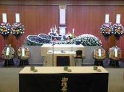 鶴見斎場でお葬式