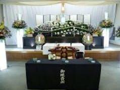 摂津メモリアルで親しい方だけでの葬儀