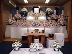 東久留米市の浄牧院第二式場を利用しての家族葬