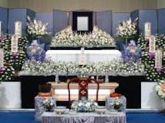 三鷹市にある法専寺ホールを利用しての家族葬