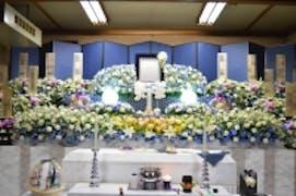 東久留米市にある浄牧院(ジョウボクイン)第二式場を利用しての葬儀