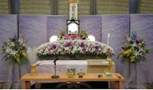 尾張東部聖苑での家族葬