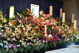 湘南藤沢聖堂 一般葬 ハワイアン葬