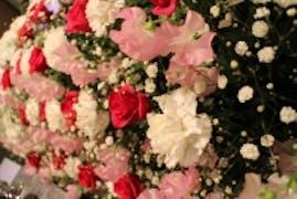 たくさんのお友達に送られたお葬式