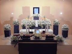 かわさき南部斎苑 ひなたの家族葬