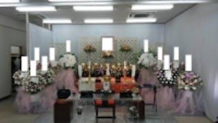 法専寺 信徒会館 ひなたの一日葬