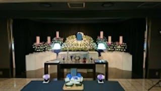横浜市戸塚斎場での家族葬プラン(2日間)