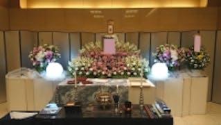 かわさき南部斎苑での家族葬プラン(2日間)