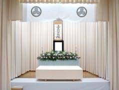 一日葬プラン25 ~堺市立斎場第3式場~