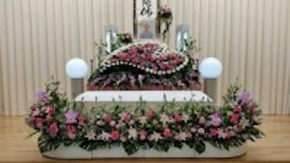 堺市立斎場での小さな家族葬