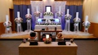 臨海斎場 ひなたの家族葬