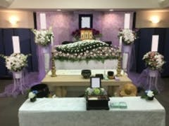 南多摩斎場 第三式場 ひなたの一日葬