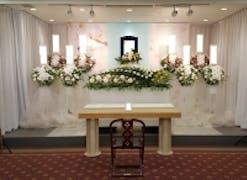 日華多磨斎場 行華殿 ひなたの一日葬「すずらん」