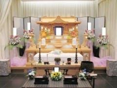 浦安市斎場で行った14名の家族葬