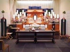 浦安市斎場で神葬祭