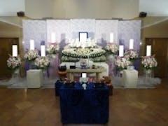 ウイングホール柏斎場で50名のお葬式