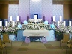 浦和斎場で50名のお葬式
