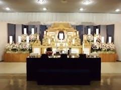 ひかり会館で30名の家族葬
