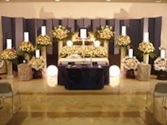ひかり会館で60名のお葬式