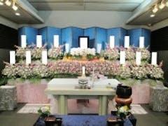 セレモニー目黒(目黒区公営)で60名のお葬式