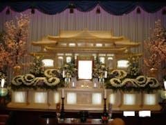 伊勢崎メモリードホール ひなたの一般葬