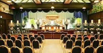 伊勢崎メモリードホール ひなたの家族葬