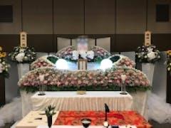 【大阪市 葬儀 家族葬】大阪市立北斎場でのお葬式