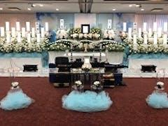 谷塚斎場東館全館 ひなたの一般葬