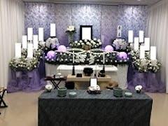 町屋斎場 ひなたの一般葬