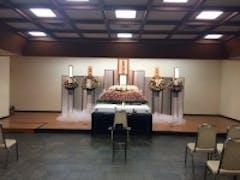 大和郡山市清浄会館で家族葬