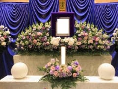 かわさき南部斎苑でのご葬儀