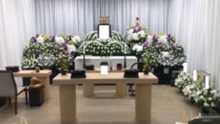 代々幡斎場 ひなたの一日葬