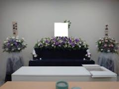八王子さくらホール ひなたの一日葬