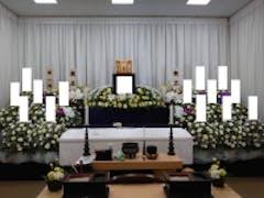 桐ヶ谷斎場 ひなたの一日葬