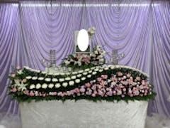 一日葬(松戸市斎場)