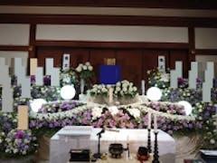 玉泉寺 ひなたの一般葬