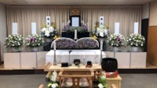 南多摩斎場 ひなたの家族葬