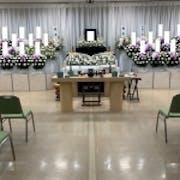 代々幡斎場 ひなたの家族葬