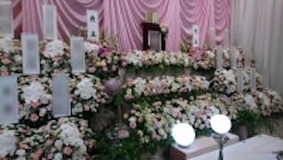 四ツ木斎場での家族葬
