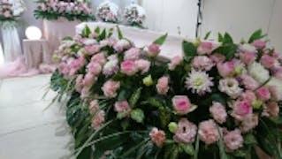 家族葬を無宗教のお別れ会形式で