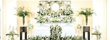 自社で生花部門を持つコムウェルセレモニー