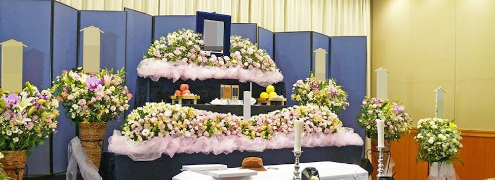 家族葬・火葬式など、ご要望通りのご葬儀を承ります。