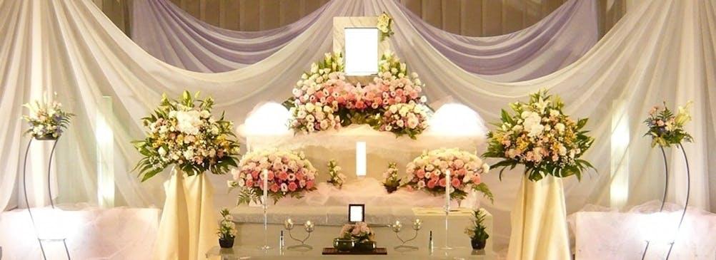 【家族葬】舟渡斎場でご家族だけで見送る無宗教葬