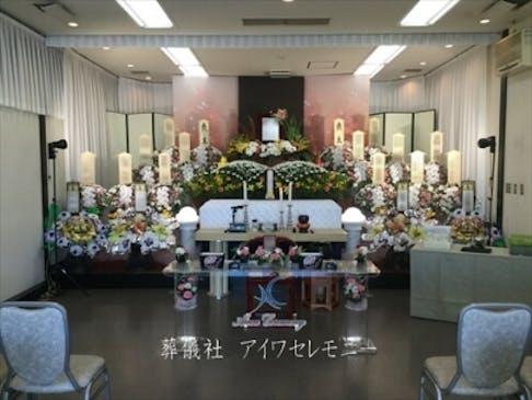 戸田市の火葬場併設で便利な戸田葬祭場の一般葬施行事例