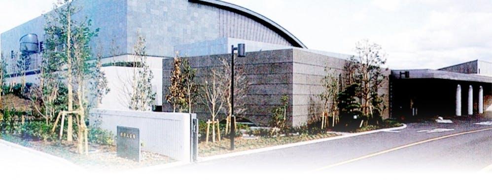 堺市立斎場(公営) でのお葬式プランをご用意しております。