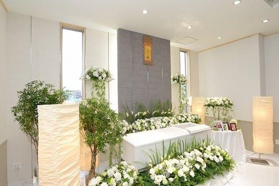 故人様の想いを形にするお葬式をお一人おひとりにご提案致します