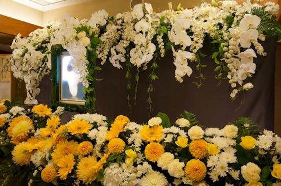 ご家族の心に残るご葬儀をお約束致します